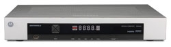 DCH3416 Digital Cable Settop Box