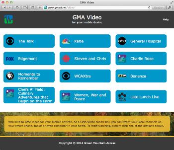 GMA Video