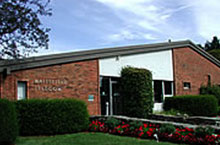 Waitsfield building