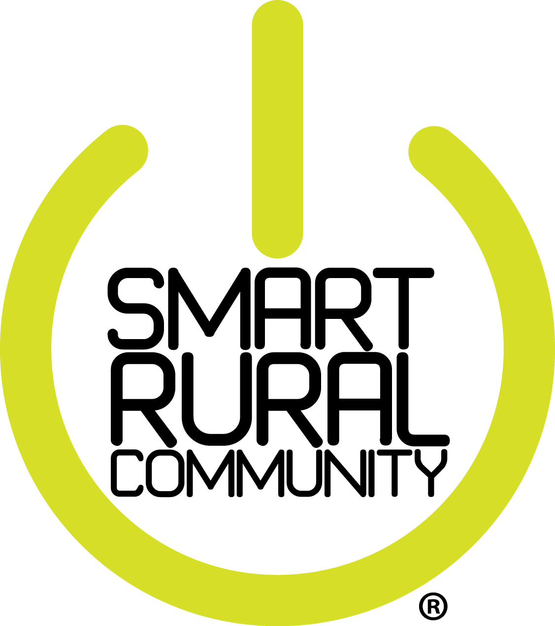 Smart Rural Community logo